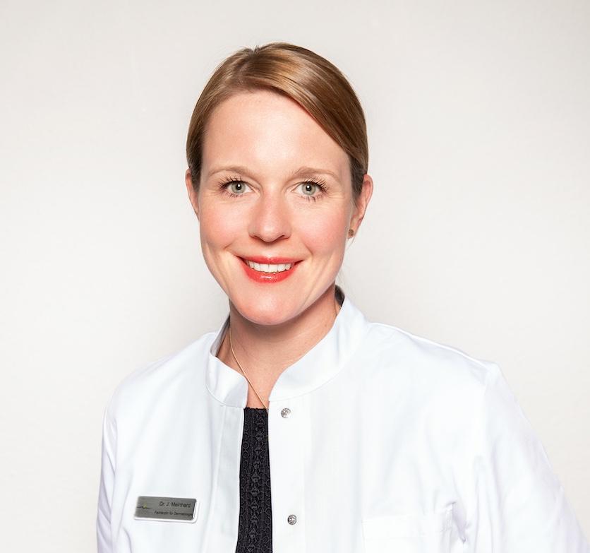 Dr. med. Johanna Meinhard