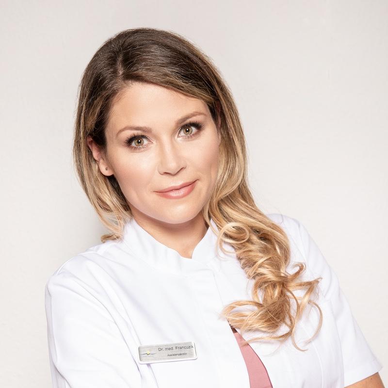 Dr. med. Anna Francuzik
